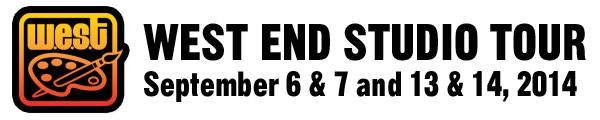 West End Studio Tour 2014